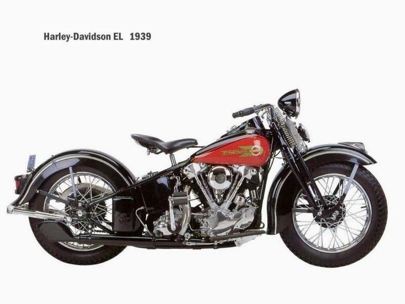Black Devil – Harley Davidson - olejomalba, 2011, 90 × 200 cm (na zakázku dle fotografie)